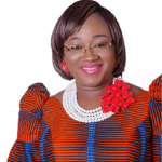 Chief Mrs. Ifeoma Nwobodo