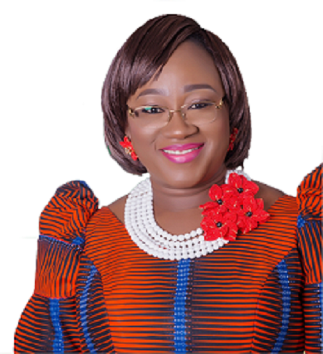 Chief Mrs. Ifeoma Nwobodo
