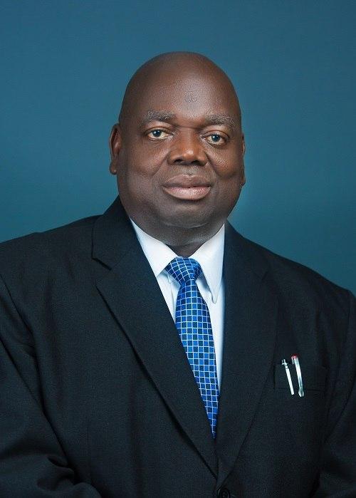 Professor Austin Uchechukwu